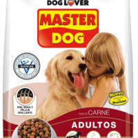 Master Dog Adulto