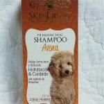 Shampoo skin drag avena