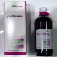 ISOFLURANO 100% FCO 250 ml